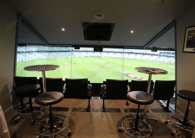 12 seat MCG Corporate Suite