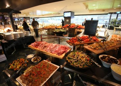Etihad Stadium Carvery Packages