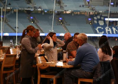 Etihad Stadium Carvery Packages BG