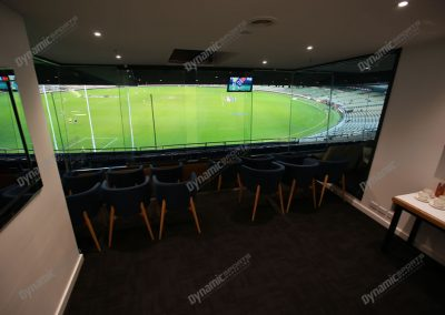 MCG Corporate Box 12 seater L2