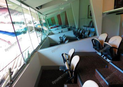 MCG Corporate Box 16 seater