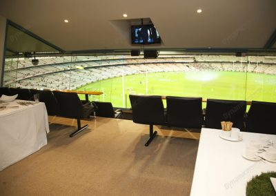 MCG Corporate Box - Larger Box