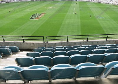 The Melbourne Room MCG Seating View