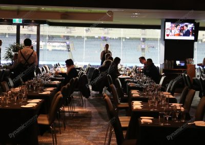 Etihad Stadium Medallion Club Packages