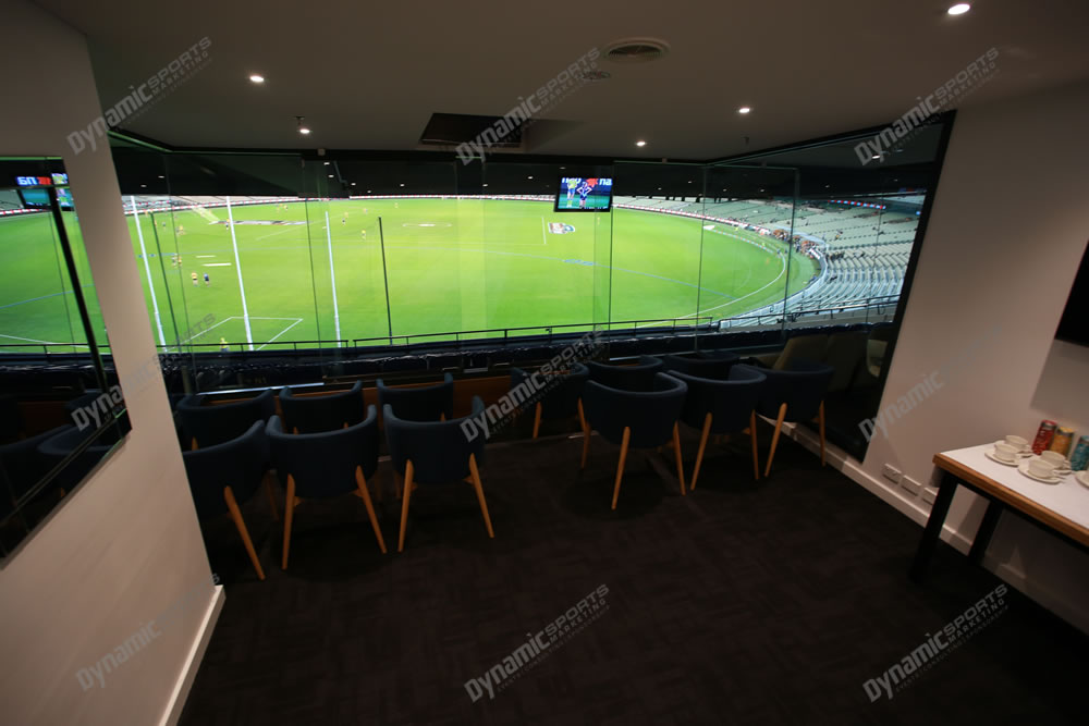 MCG Corporate Box - 12 Seater (A-Rated)