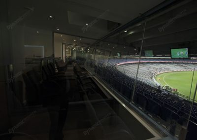 MCG Corporate Box 12 seater Suite