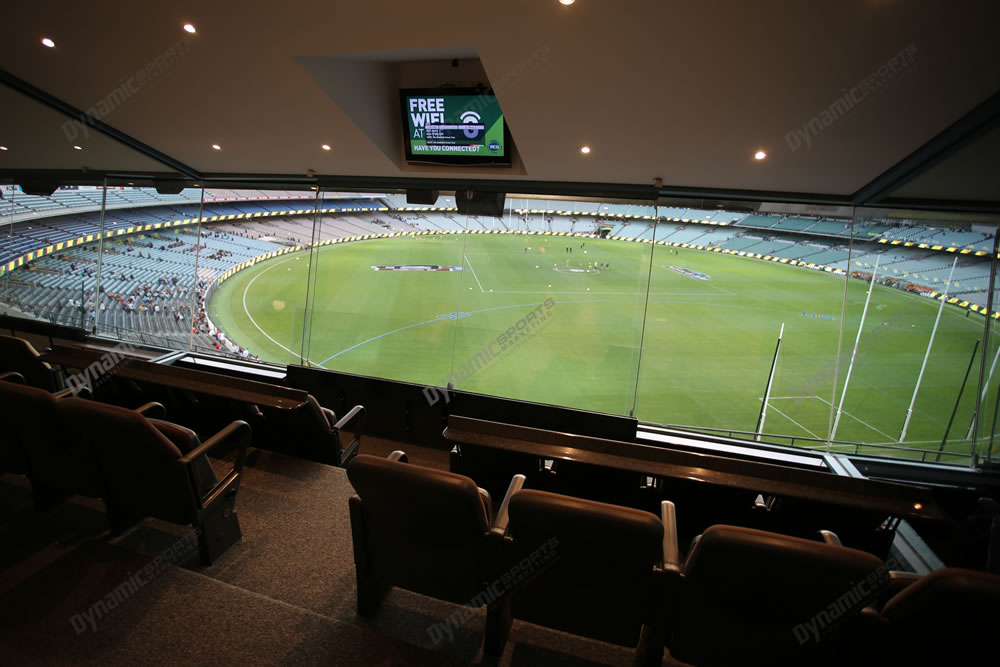MCG Corporate Box - 16 Seater (A Rated)
