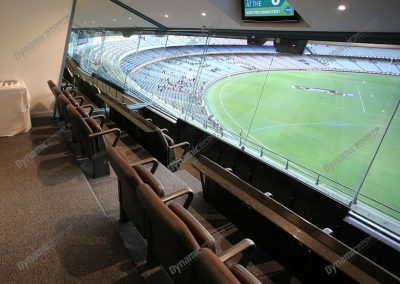 MCG Corporate Box Large L3