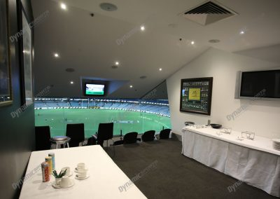 MCG Corporate Box Large L3 CM
