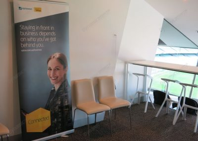 MCG Corporate Box - banner