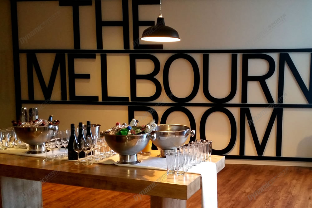 The Melbourne Room